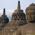 關於印尼婆羅浮屠:六個你不可不知的稱謂