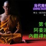 《當代南傳佛教大師》第十四章 阿姜達摩答羅 ACHAAN DHAMMADARO