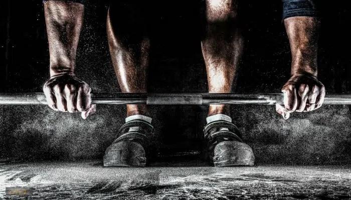 image of training