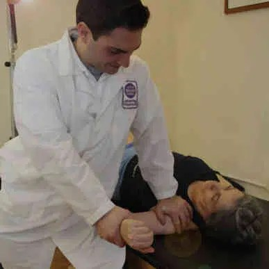sports physical therapy nyc