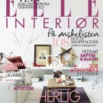 Inspiring Elle Interior Norway