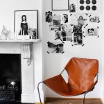 My home in London {the lounge}