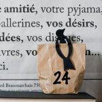 Little creative project: Advent calendar