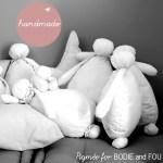 Pigmée – handmade & loved ♥ ♥ ♥