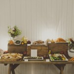 Inspiring diner curated by KINFOLK | Food styling