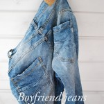 The Boyfriend jeans look | Outfit perfection