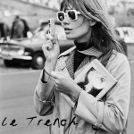 The classic trench | Outfit perfection