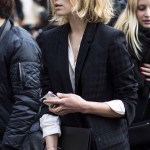 Priceless tips to get from Clemence Poesy's hair & fashion style