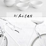 WHITES 09 | 2014