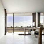 A stunning home/office in Formentera