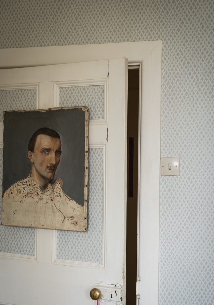 Farrow & Ball wallpapers collection