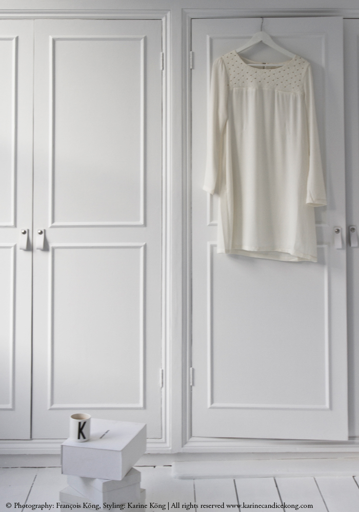 Where to source wardrobe leather door handles