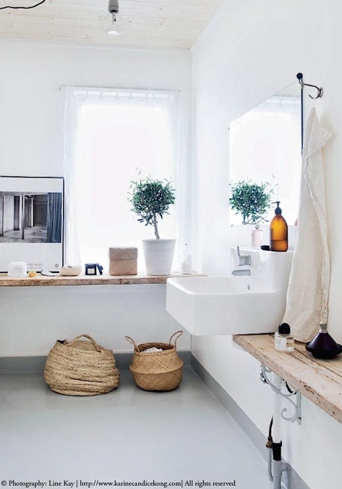 5 inspiring ways to use your natural basket