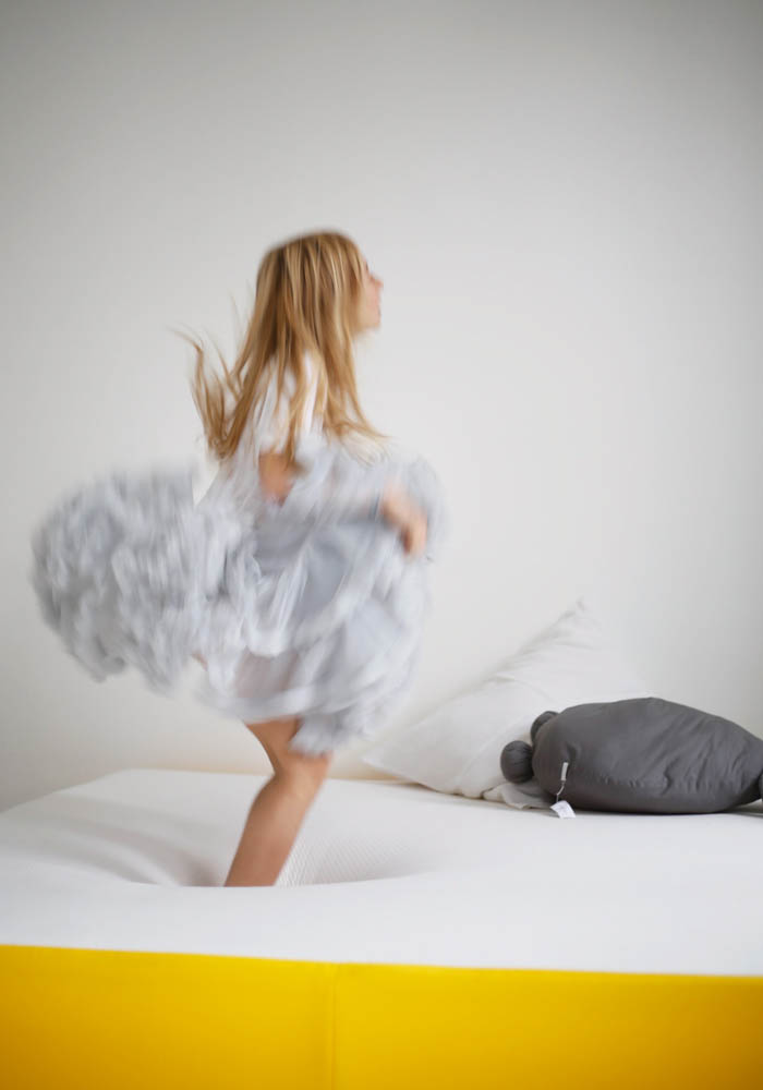 How to sleep better at night with EVE Mattress