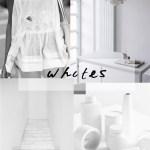 WHITES 12 | 2015