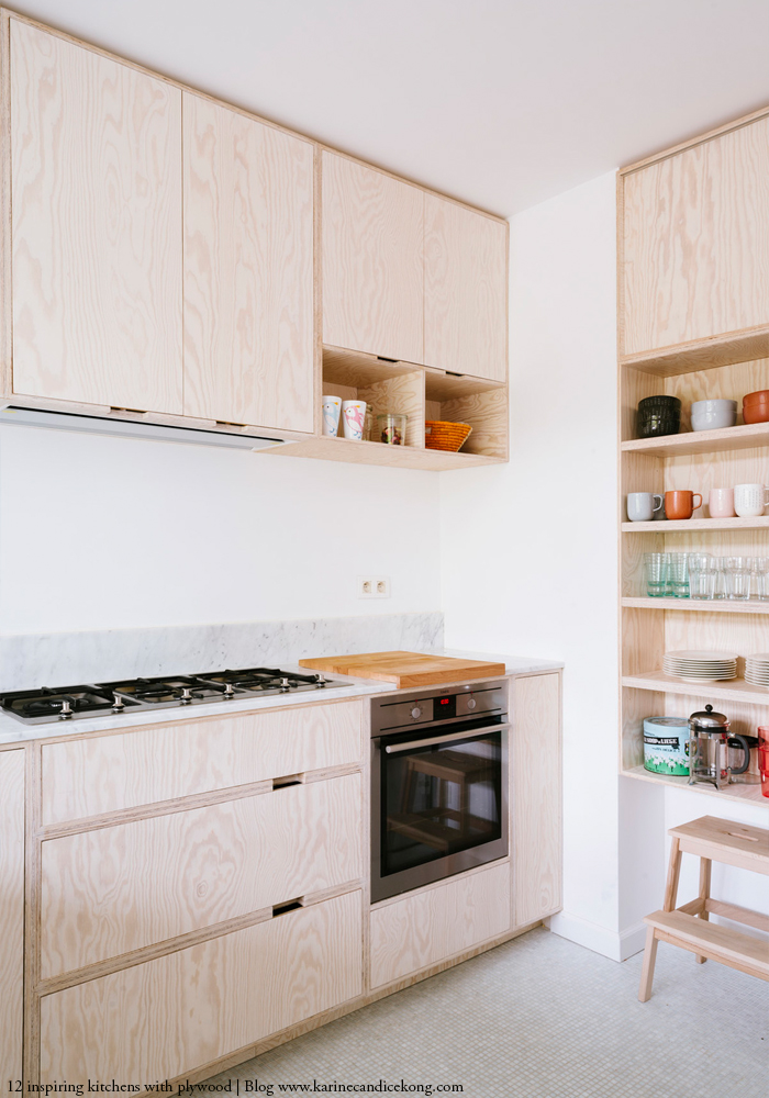 ... How To Create A Stunning Kitchen With Plywood