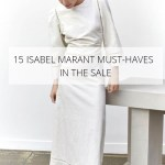 15 Isabel Marant must-have in the sale