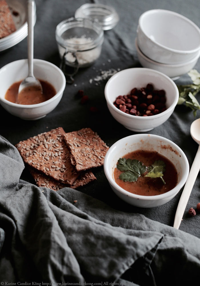 How to make a healthy winter soup for the whole week