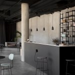 Cph Menu space by Norm Architects