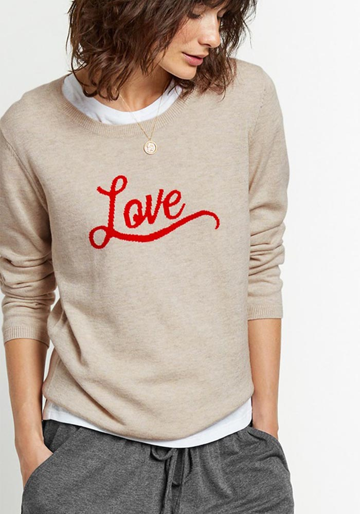 The Top 15 best chunky jumpers. How to style them & wear them