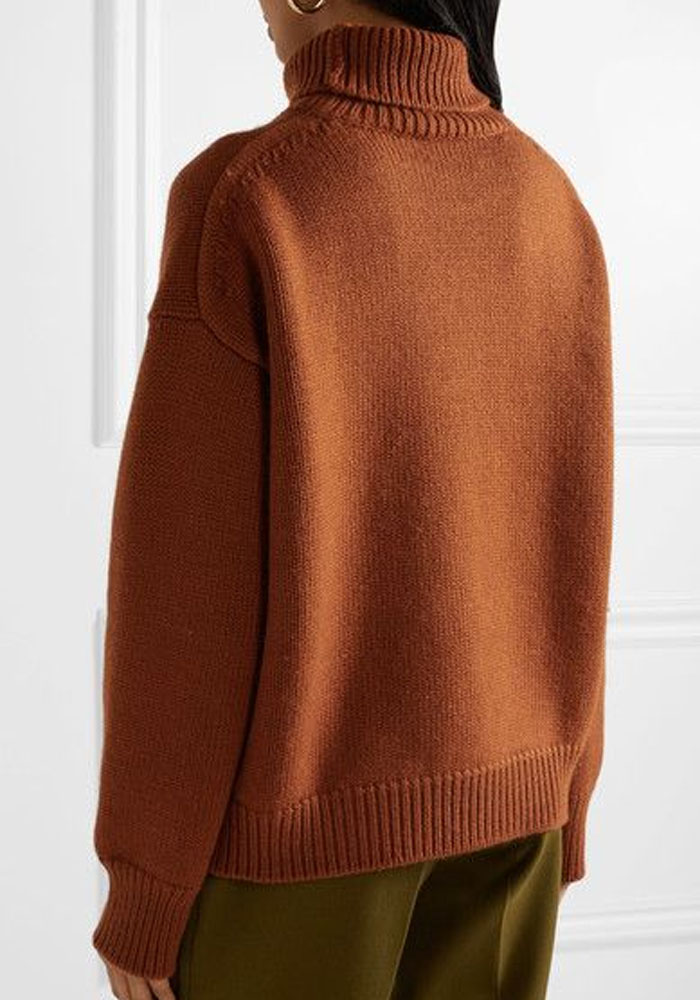 15 chunky knits for a cosy fall 7