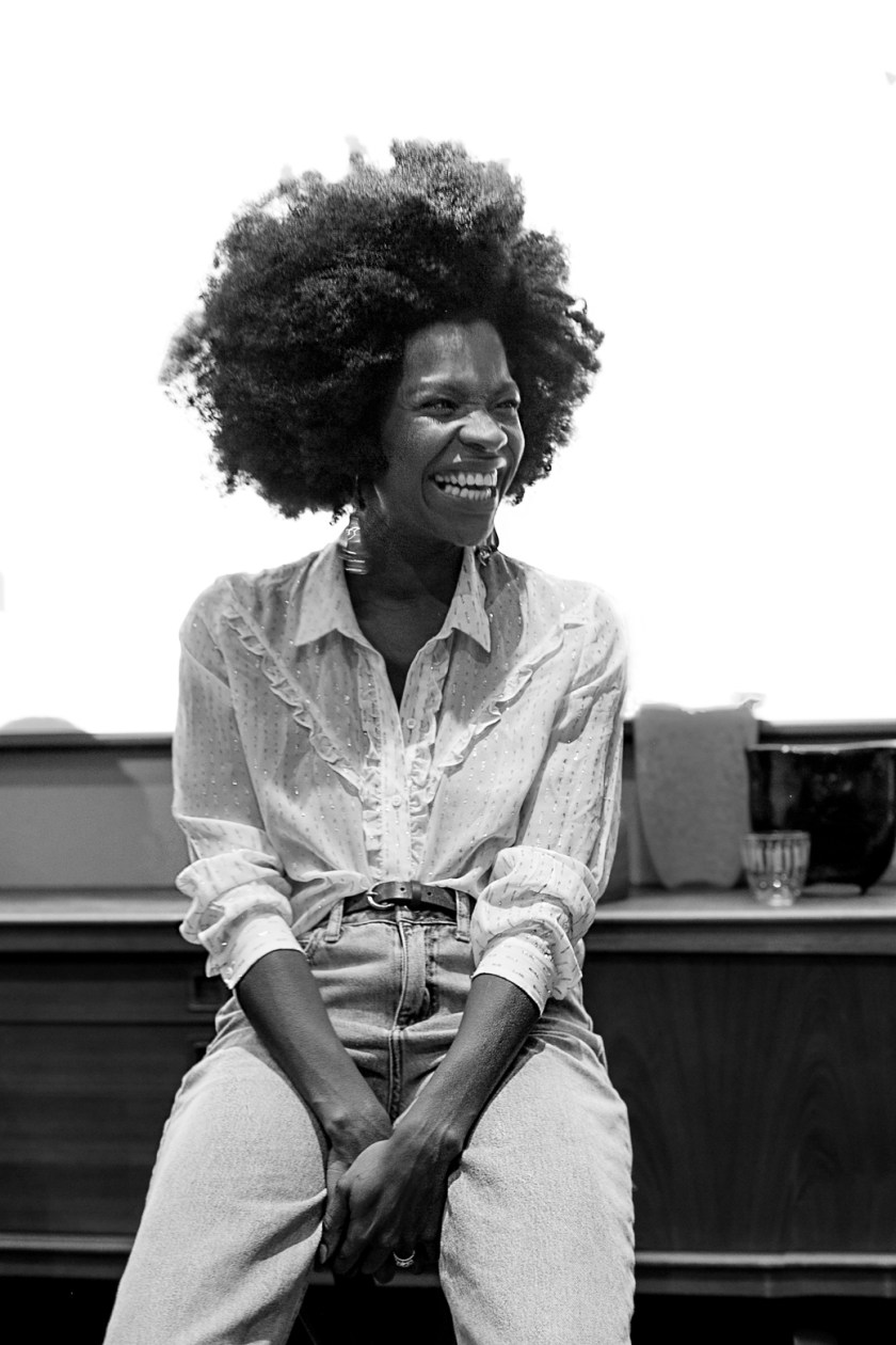 Freddie Harrel by Karine Kong Photography