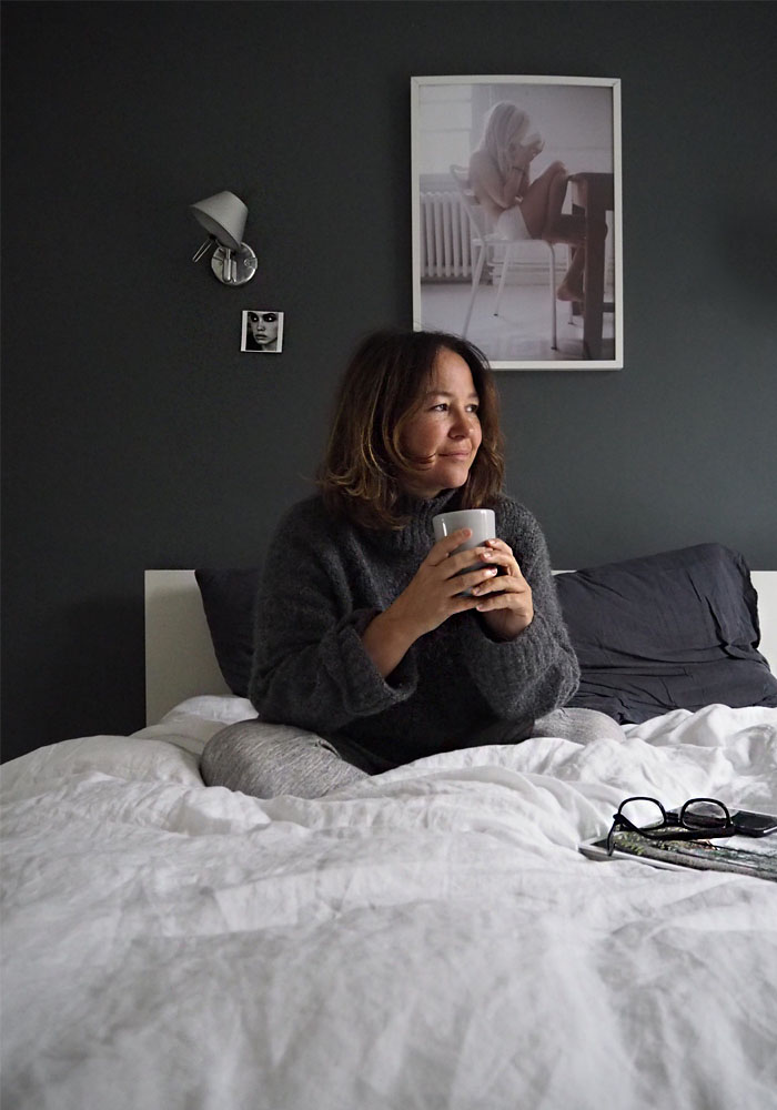 How & why I take care of myself & will take a day off without feeling guilty