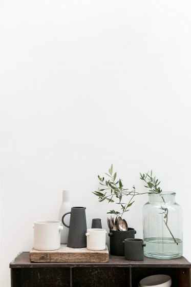 Beautiful, handcrafted ceramics for your home by Zakkia Homewares