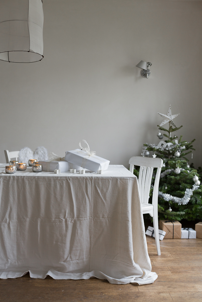 How to make the run-up to Christmas feel special and not stressful with The White Company | BODIE and FOU
