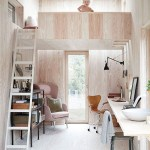 The home studio of Photographer Ditte Isager