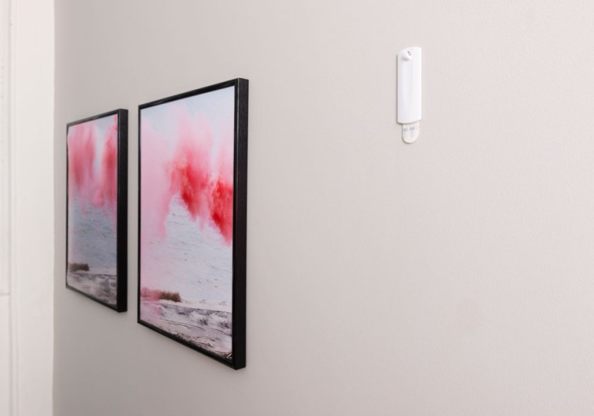 How to create a gallery wall without damaging your walls with Command Brand