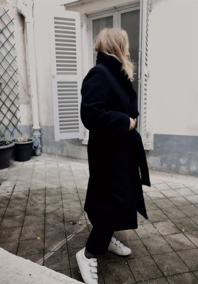 The winter coat I swear by