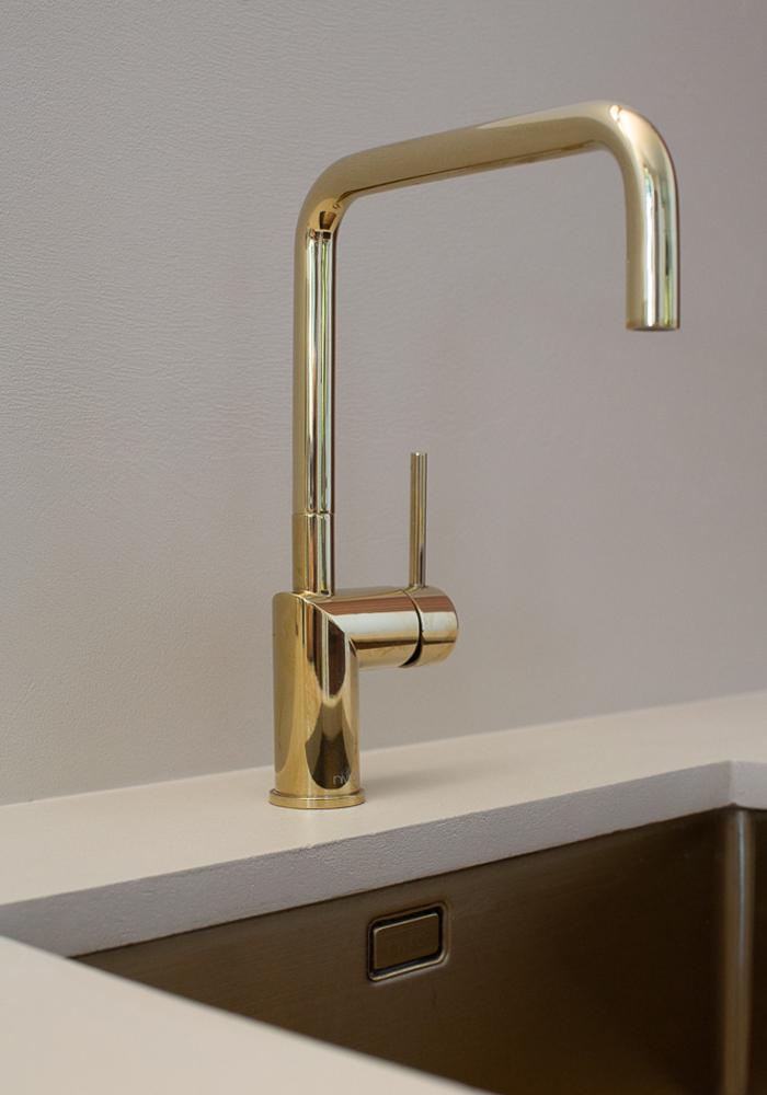 Nivito brass tap in CASA PYLA