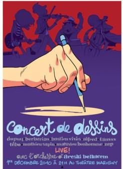 concert_dessins_affiche