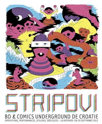 Programme Stripovi
