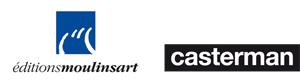 moulinsart_casterman_logos