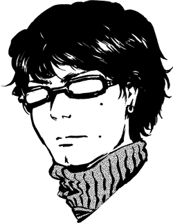 kashiki_autoportrait
