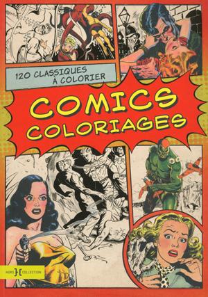 comics_coloriage