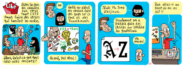 strip-graphisme