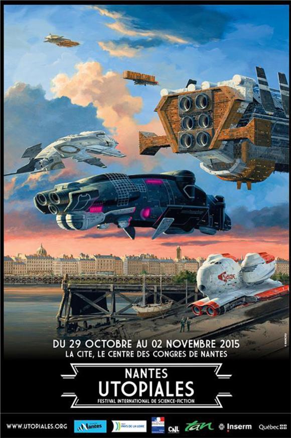 utopiales2015_affiche
