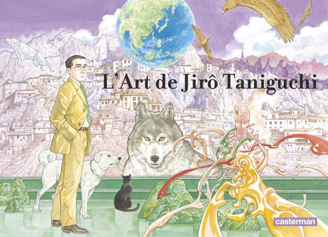 lart_de_jiro_taniguchi