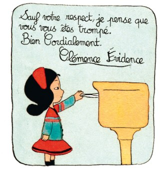 CLEMENCE EVIDENCE INT.indd