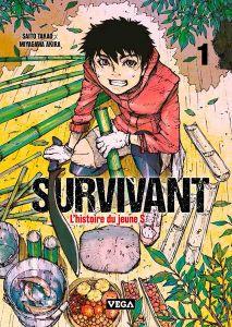 Survivant 1
