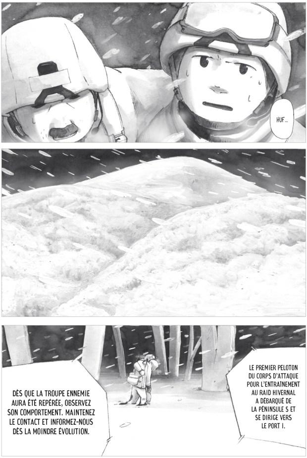 Quand la neige m appelle 2