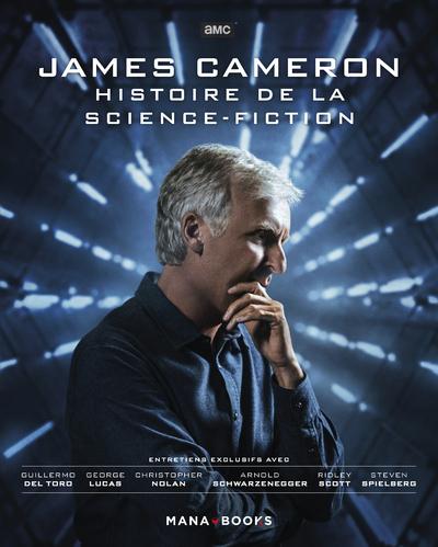 James Cameron Science Fiction