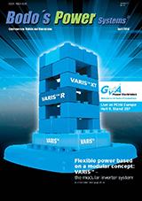 Bodo's Power Systems - April 2014