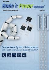 Bodo'sPower Systems - August 2014
