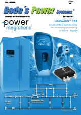 Bodo's Power Systems - December 2016