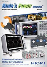 Bodo's Power Systems - January 2018