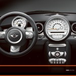 Mini-Cooper-Steering-Wheel
